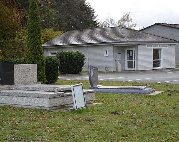 Pompes funèbres Rousset - Puy-de-Dôme (63)